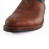 Original Straight Boots by Kakaw Designs